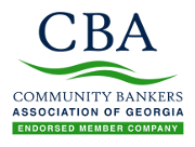 COMMUNITY BANKERS ASSOCIATION OF GEORGIA